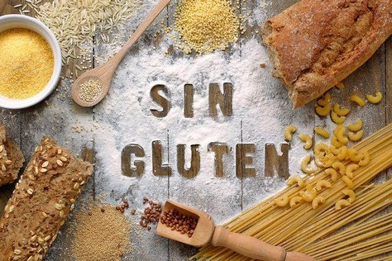 Intolerancia al gluten en niños: cómo prevenir confusiones en el comedor del colegio