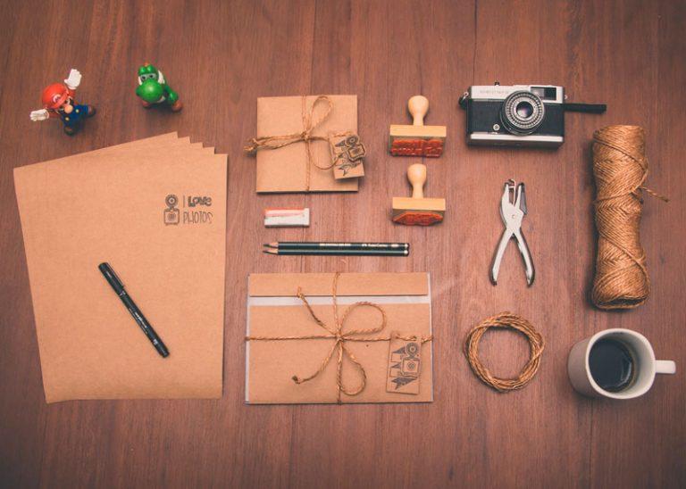 5 ideas para hacer un sello con tus hijos