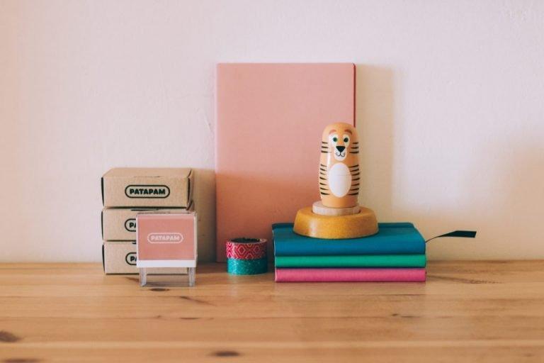 5 Recomendaciones para hacer un sello de goma para marcar ropa y que te dure mucho tiempo