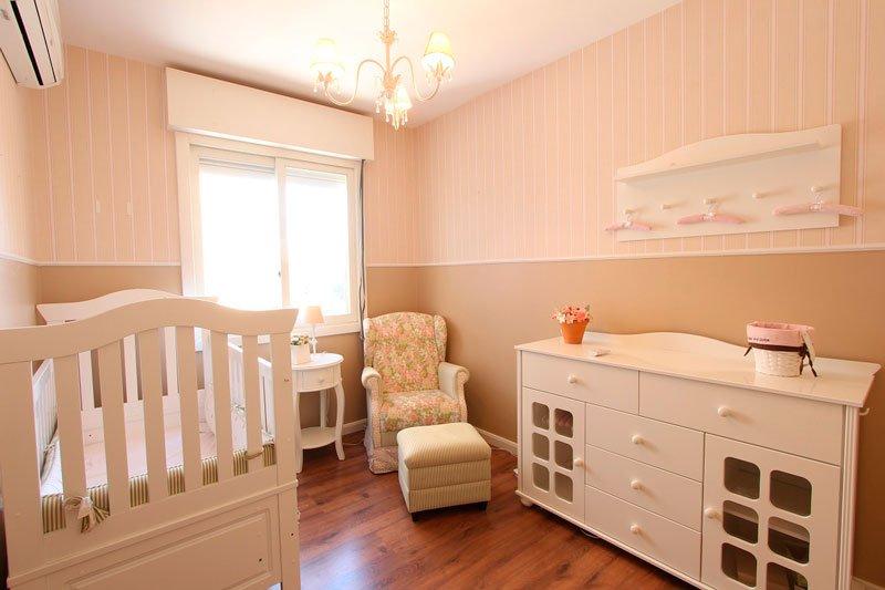 5 ideas para organizar la habitación del bebé