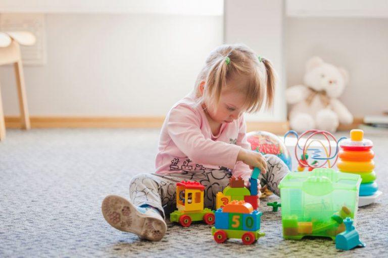 Los mejores juegos educativos para niños de 4 años